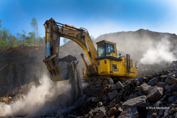 Coal Mine-2